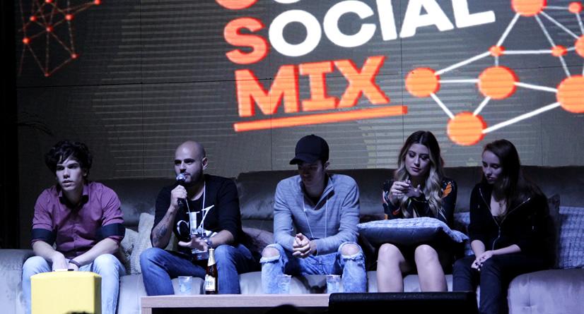 Curitiba Social Mix
