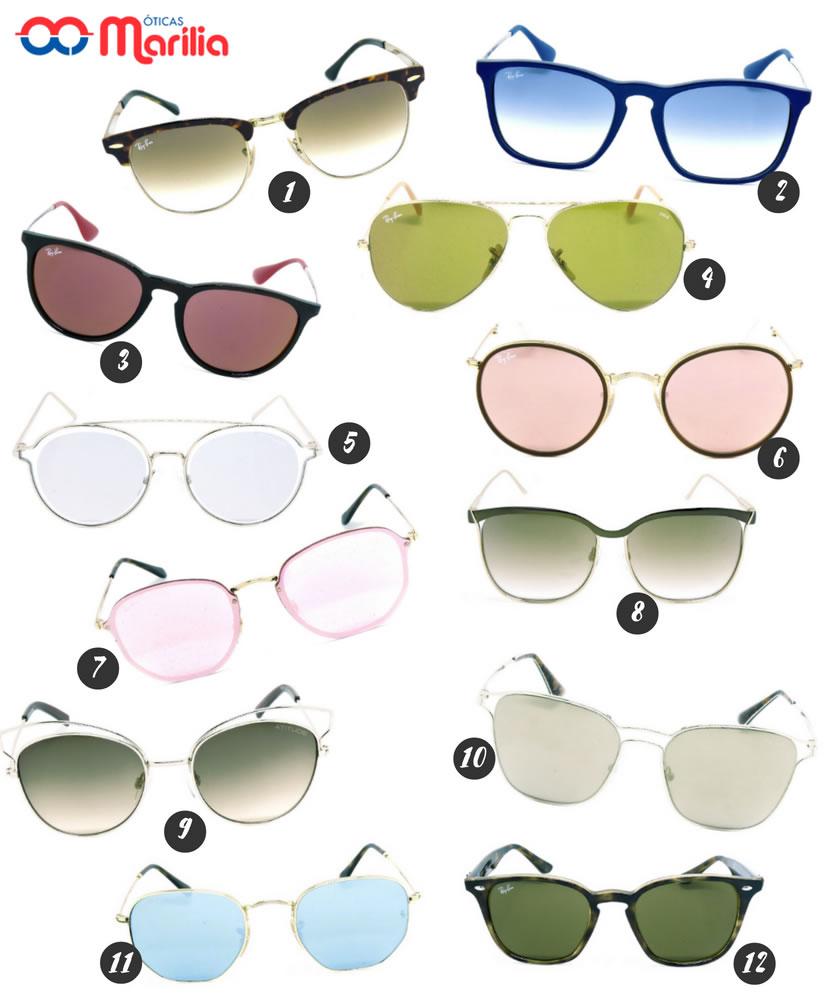 Onde comprar óculos de sol estilosos - Coruja Geek a20daf0774