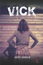 Vick Book Cover
