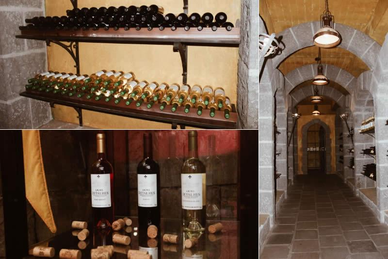 Château Lacave