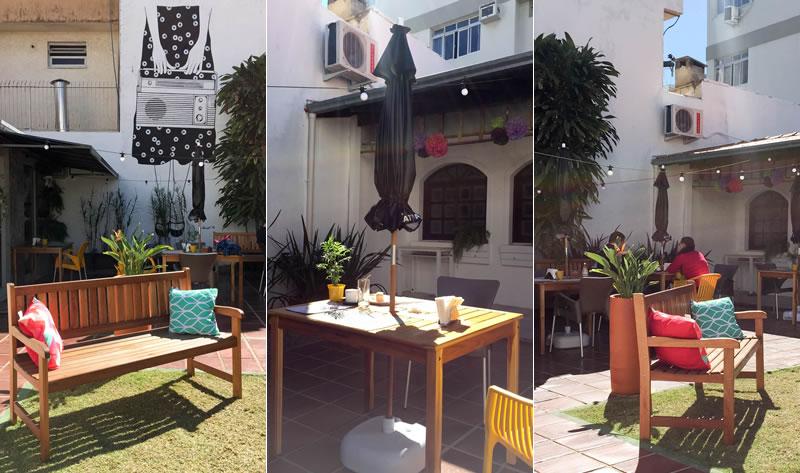 Aquarela Café
