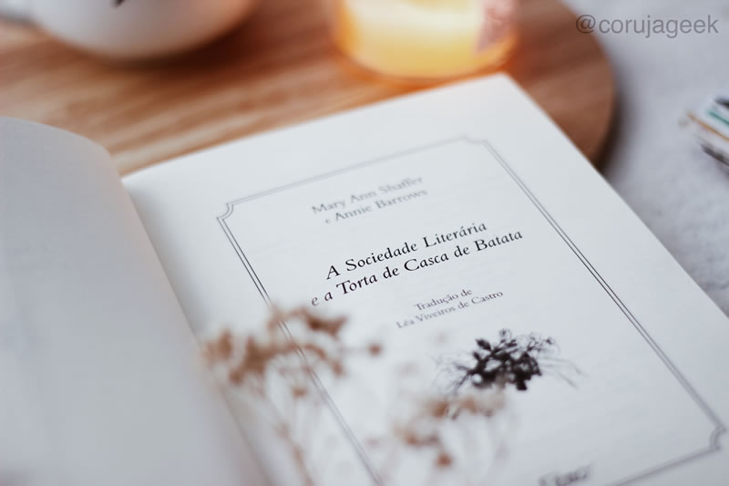 A Sociedade Literária