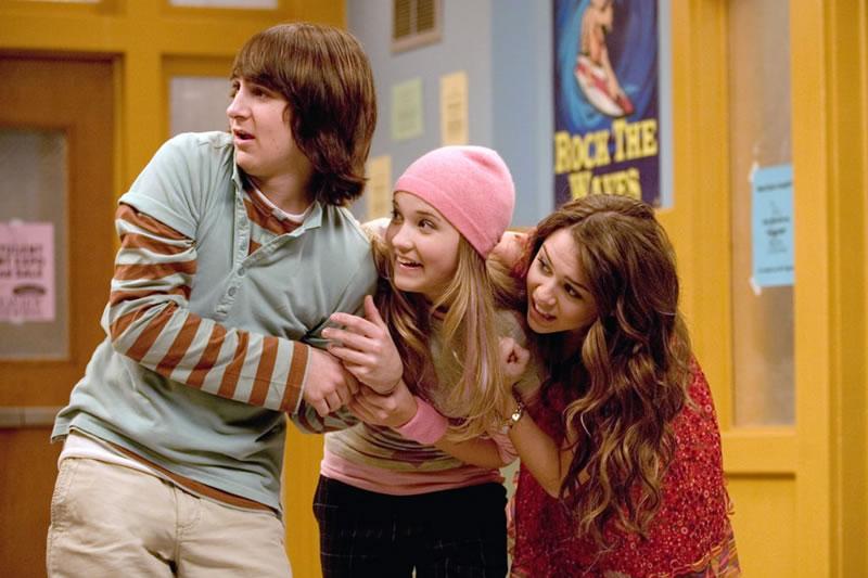 Disney Channel #tbt