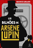 Resenha Os bilhões de Arsène Lupin