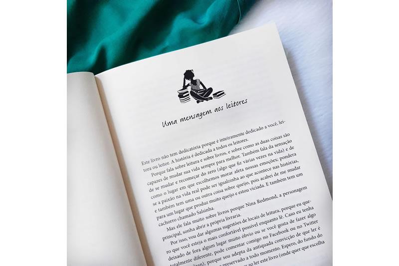 A Pequena Livraria dos Sonhos